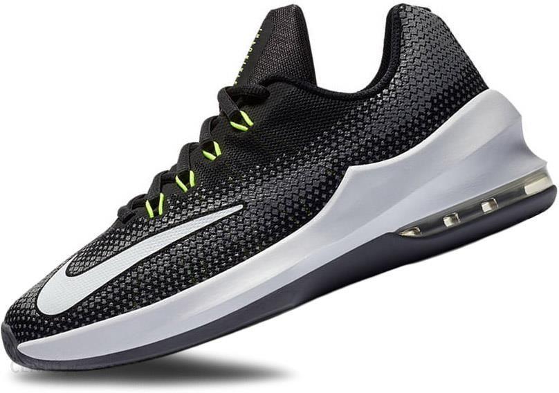 Buty damskie czarne Nike Air Max 869991 001 40 Ceny i opinie Ceneo.pl