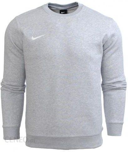 Bluza Nike bawelniana meska Team Club Crew 658681 050