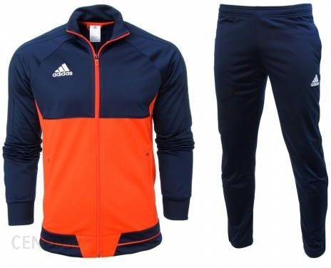 Dres Adidas meski spodnie bluza Tiro 17 BQ2601 BQ2619