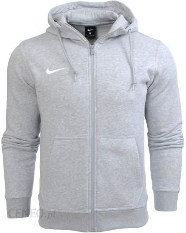 eba3b6774 Bluza Nike meska kaptur Team Club FZ Hoody 658497 050 - Ceny i ...