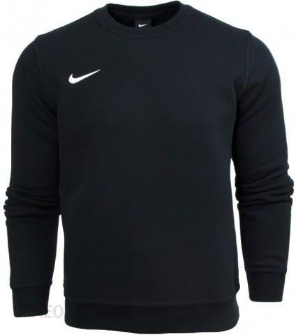 Bluza Nike bawelniana meska Team Club Crew 658681 010