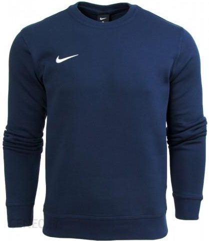 Bluza Nike bawelniana meska Team Club Crew 658681 451