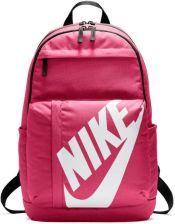 5b64529f144c3 Nike Plecak Szkolny Sportswear Elemental Backpack Ba5381-674 - Różowy