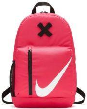 7ba88bc1a6bc7 Plecak Nike Plecak Szkolny Elemental Ba5405-622 - Różowy - Ceny i ...