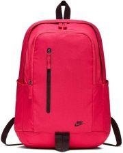 8f864858c0242 Plecak Nike Plecak All Access Soleday Ba5532-666 - Różowy - Ceny i ...