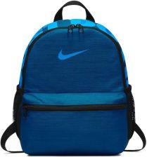 73f6da4306280 Nike Plecak Dziecięcy Brasilia Jdi (Mini) Ba5559-431 - Niebieski
