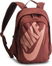 06179e4b72781 Nike Plecak Szkolny Sportswear Hayward Futura 2.0 Backpack Ba5217-236 -  Bordowy