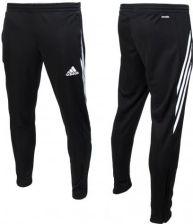 Spodnie Adidas dresowe chlopiece dresy Sereno D82941