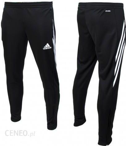 45973362f0869 Spodnie Adidas dresowe chlopiece dresy Sereno D82941 - Ceny i opinie ...