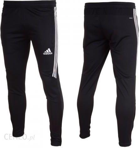 1486736dbf3bb Spodnie Adidas dresowe Junior dresy Tiro 17 BS3690 - Ceny i opinie ...