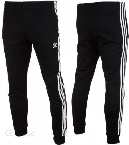 Czarne spodnie adidas oryginalne instagram