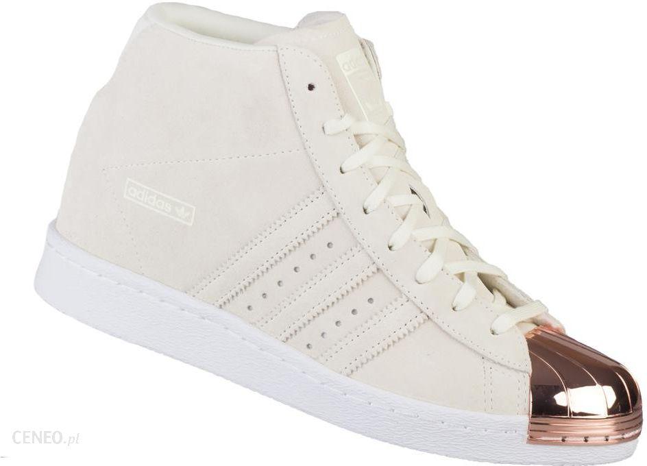 Adidas Superstar Up Metal Toe W S79384 Ceny i opinie Ceneo.pl