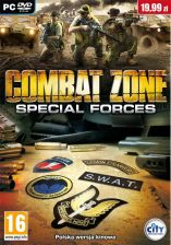 Combat zone. Special Forces (Gra PC)