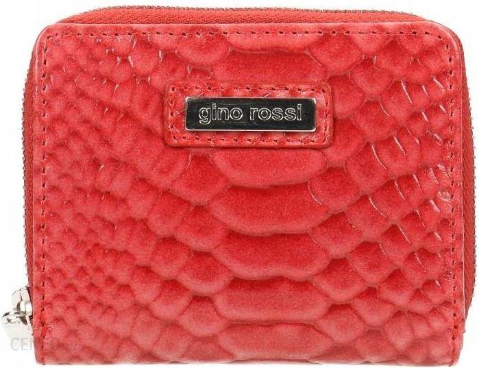 60574f8f8d0f7 Akcesoria Gino Rossi AFV200 Czerwone - Ceny i opinie - Ceneo.pl
