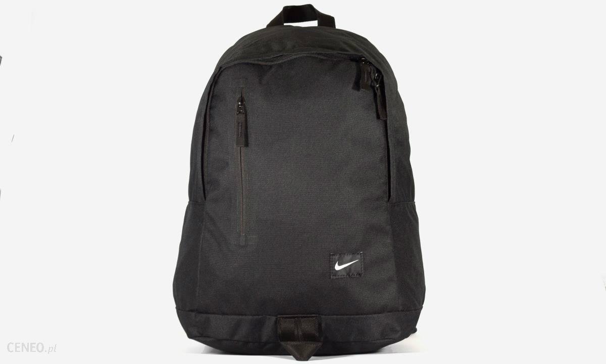 3896eecd39241 Plecak Nike All Access Halfday Bz9781-001 - Ceny i opinie - Ceneo.pl