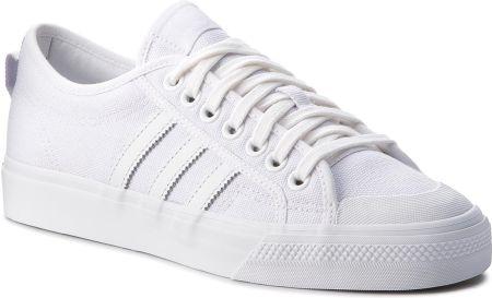 Buty adidas Gazelle CQ2189 AshgrnFtwwhtBlutin Ceny i