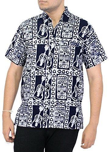 Amazon La Leela plaża Hawaii koszula koszula XS – 5 X L  uHuaW