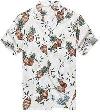 Amazon Made in Hawaii męska koszula koszula Hawaii Aloha  5iJ8F