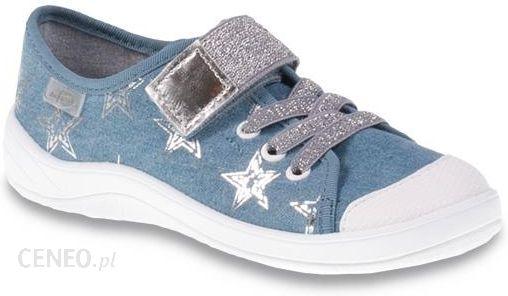 BEFADO 251Q094 jeans srebrne gwiazdy
