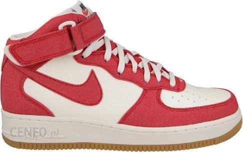 Nike, Buty męskie, Air Force 1 '07 Lv8, rozmiar 44 12 Ceny i opinie Ceneo.pl