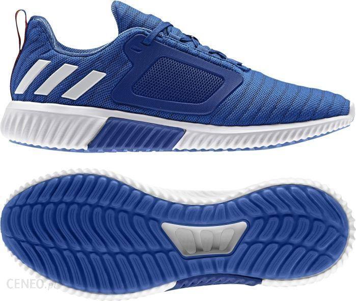 Adidas Buty męskie Climacool CM niebieskie r. 46 23 (BY2347) Ceny i opinie Ceneo.pl