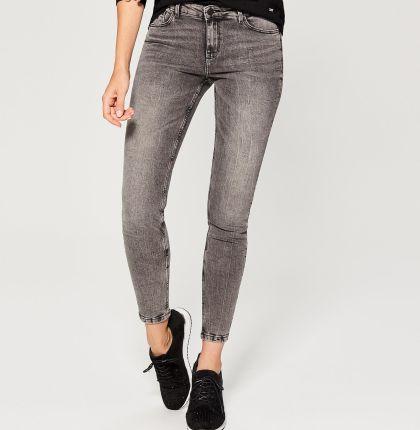 7a581e6e Big Star Spodnie Jeans Damskie Adela 489 W28L32 - Ceny i opinie ...