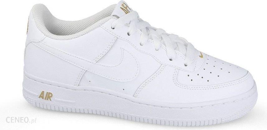 Nike Air Force 1 Low biały r.36 Ceny i opinie Ceneo.pl