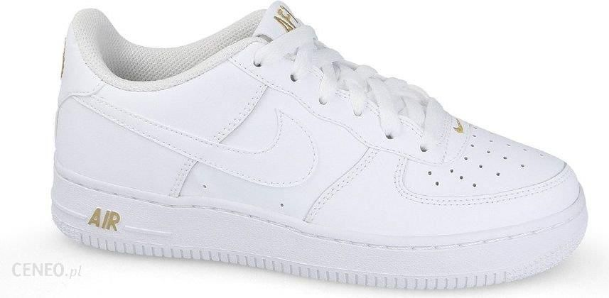 best authentic 7af67 b8928 Nike Buty dziecięce Air force 1 Gs białe r. 36 (314192-178)