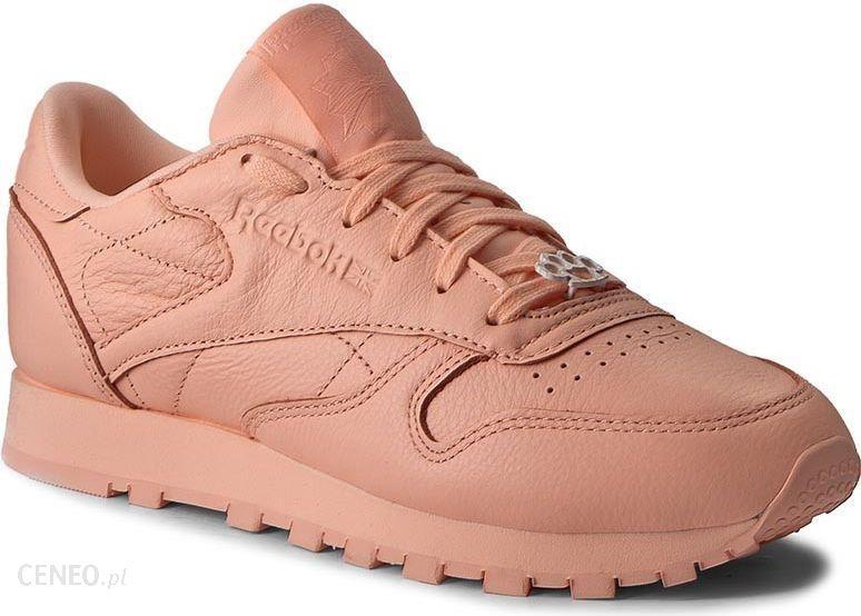Reebok Buty damskie Classic Leather różowe r. 38 (BS7912) Ceny i opinie Ceneo.pl