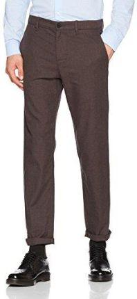 76d01dd330 Amazon Pierre Cardin męskie spodnie do garsonki Damien - prosta ...