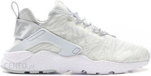 Buty do biegania damskie Nike Air Huarache białe 818061 100