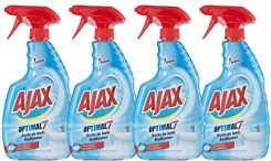 Amazon Ajax Optymalne 7 Spray Do łazienki 750 Ml Lot De 4