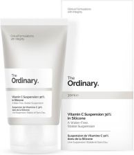 The Ordinary Vitamin C Suspension Cream 30% in Silicone