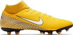 best service 003ff 3a695 Buty piłkarskie Nike Mercurial Superfly 6 Academy Neymar Fg Mg Ao9466 710