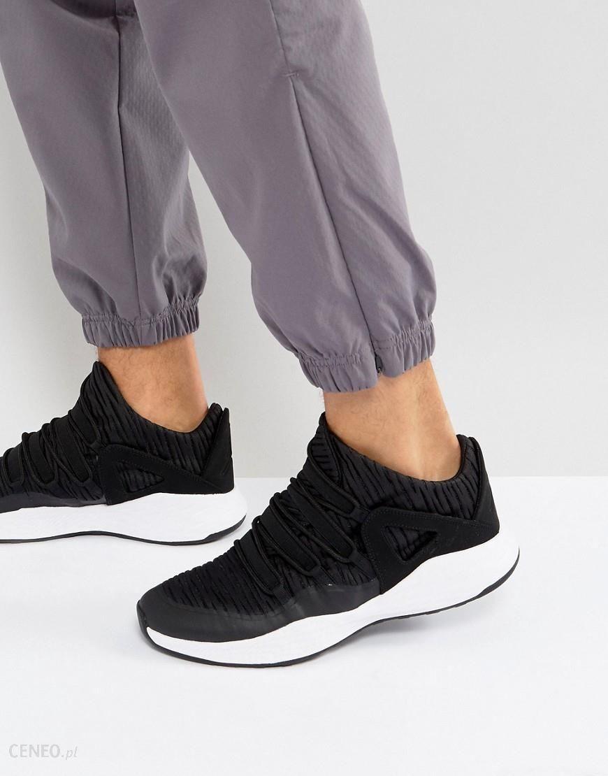 Nike Jordan Formula 23 Low Trainers In Black 919724 011 Black Ceneo.pl