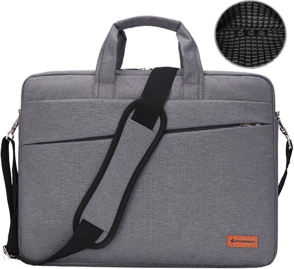 3d7146e6f9 AliExpress Waterproof Nlylon Laptop Shoulder Bag 15.6 14 13.3inch Notebook  Air BAG Messenger Case HandBag