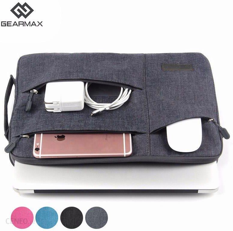 2bd10f118c3 AliExpress Gearmax Waterproof Nylon Laptop Bag Case For MacBook Pro 13 15  Air 11 12 13.3