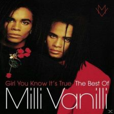 Produkt z outletu: Girl You Know It's True - The Best Of Milli Vanilli
