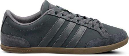 86d76b47d1da Buty męskie Adidas (44 2 3) Caflaire B43742 szare - Ceny i opinie ...