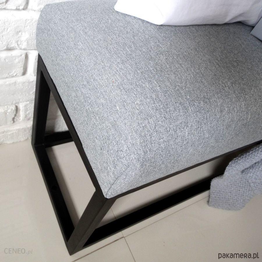 ławeczka ławka Loft Pufa Siedzisko Przedpokój 80x30
