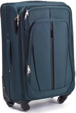 921b0dbf21dd1 Średnia walizka KEMER 159 M Żółta - żółty 178,77zł. Mała kabinowa walizka  KEMER 1706 S Zielona - zielony uniwersalny