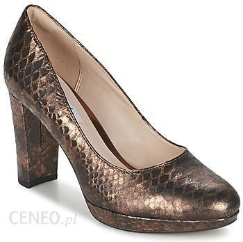 066703066f837 Czółenka Clarks Kendra Sienna - Ceny i opinie - Ceneo.pl