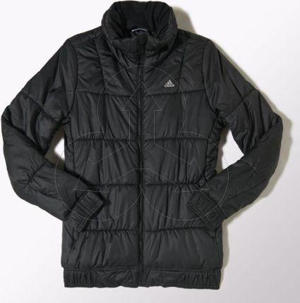 kurtki zimowe damskie z adidasa
