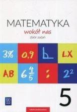 matematyka wokół nas zbiór zadań klasa 6 pdf