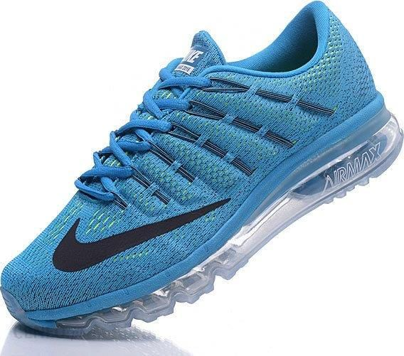 Nike Air Max 2016 806771 400 Ceny i opinie Ceneo.pl