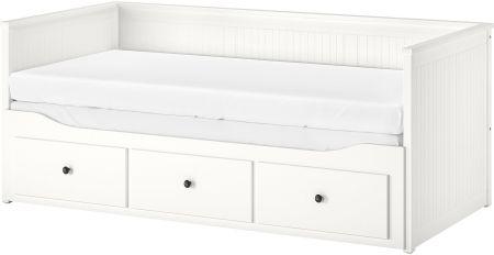 łóżko Ikea Hemnes Oferty 2019 Ceneopl