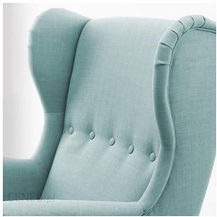 Ikea Strandmon Fotel 30361043 Opinie I Atrakcyjne Ceny Na Ceneopl