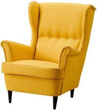 Ikea Strandmon Fotel 90361894 Opinie I Atrakcyjne Ceny