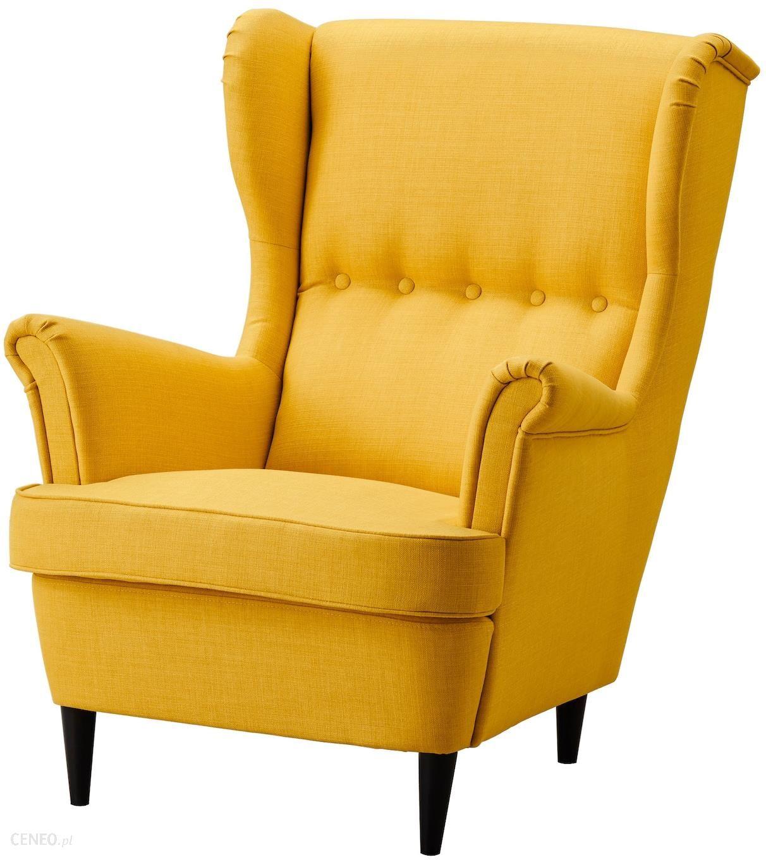 IKEA STRANDMON Fotel (90361894) Opinie i atrakcyjne ceny