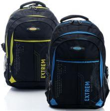dc63846c71c89 Bag Street Mocny Plecak Sportowy Extrem Laptop 4031-1